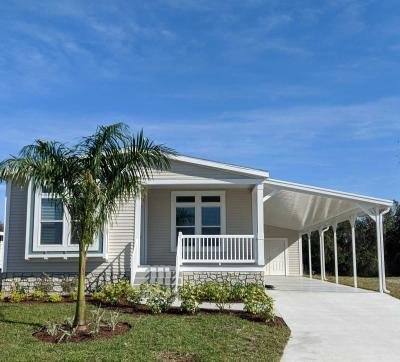 Mobile Home at 402 Buffalo Street West Melbourne, FL 32904