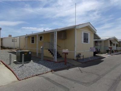 Mobile Home at 675 W. OAKLAND AVE., SPC. D-3 Hemet, CA 92543