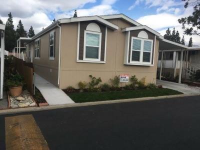 Mobile Home at 1350 San Bernardino Rd., Sp#32 Upland, CA 91786