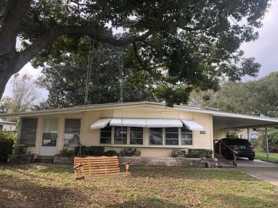Mobile Home at 34127 WASHINGTON AVE Leesburg, FL 34788
