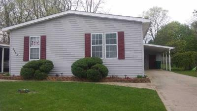 Mobile Home at 6162 W Adams Belleville, MI 48111
