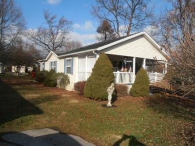 Mobile Home at 8706 Turkey Ridge Rd Breinigsville, PA