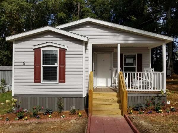 Mobile Home at 250 Cedar Heights Rd lot 06, Carrollton, GA