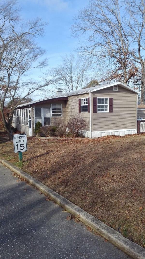 Mobile Home at 2538 Tremont Ave #55, Egg Harbor Township, NJ