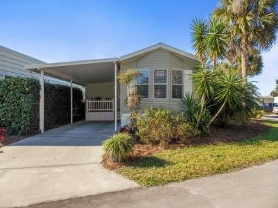 Mobile Home at 21632 State Road 54 Lot 165 Lutz, FL 33549