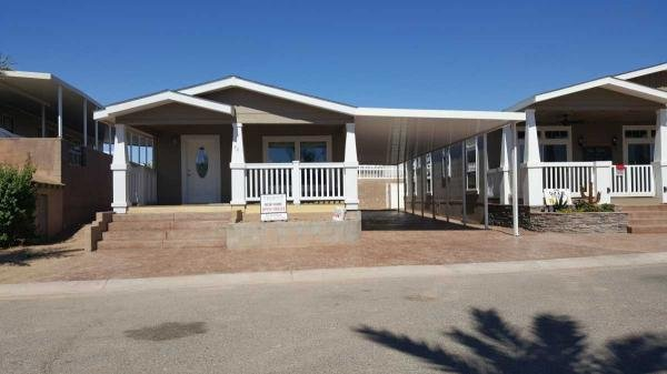 Mobile Home at 4170 Needles Hwy #72, Needles, CA