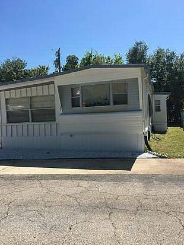 1972 SCHU Mobile Home For Sale