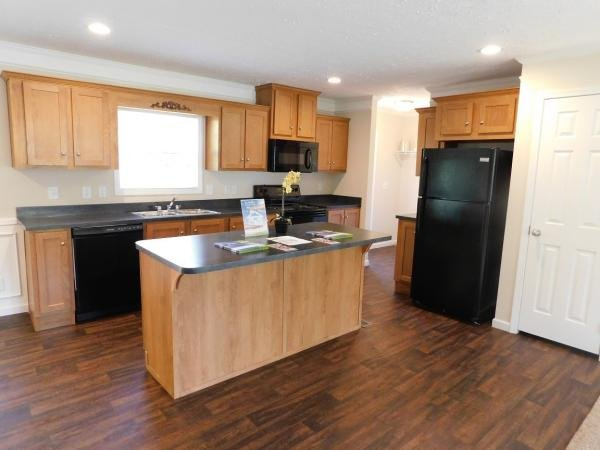Mobile Home at 5435 Cascade Road Lot 44, Greensboro, NC