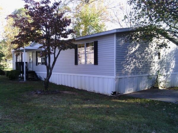 Mobile Home at 4200 US Hwy 29 N #391, Greensboro, NC