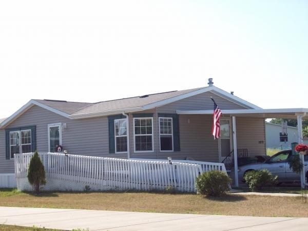 Mobile Home at 1078 Ray Krebbs Dr. Lot 267, Kalamazoo, MI