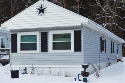 Mobile Home at 36 Pine Haven Circle Blossvale, NY 13308