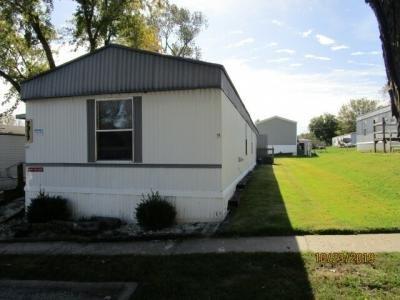 Mobile Home at 7317 Clark Street Kansas City, KS