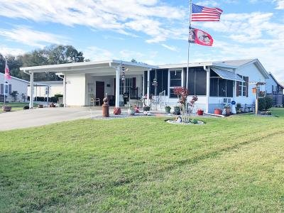Mobile Home at 615 S. Crooked Tree Path Homosassa, FL 34448