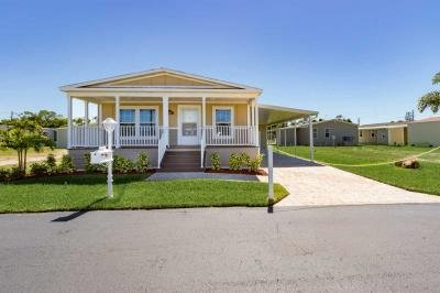 Mobile Home at 67 Buttonwood Lane Naples, FL 34112