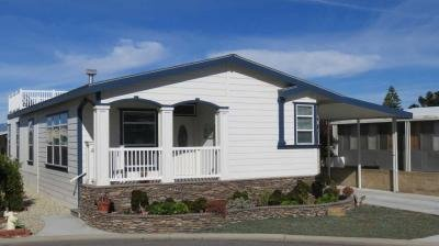Mobile Home at 5540 W 5th St #50 Oxnard, CA 93035