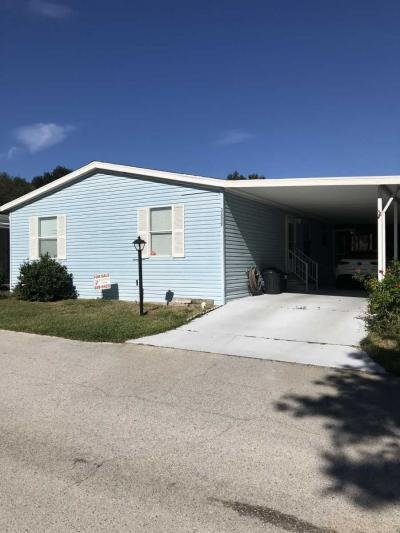 Mobile Home at 3520 Whistle Stop Valrico, FL 33594