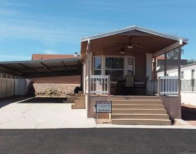 Mobile Home at 4170 Needles Hwy #67 Needles, CA 92363