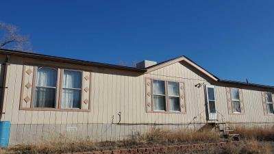 Mobile Home at 123 Any st.  Albuquerque, NM