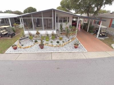 Mobile Home at 10827 Burrito Dr.  Riverview, FL