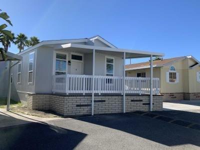 Mobile Home at 6241 Warner Avenue #7 Huntington Beach, CA 92647