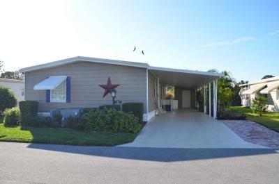 Mobile Home at 515 Ne Sapphire Way Jensen Beach, FL 34957