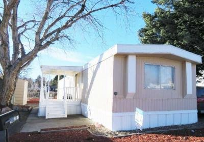 Mobile Home at 5102 Galley Rd. Colorado Springs, CO
