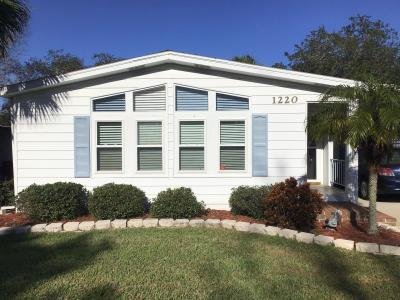 Mobile Home at 1220 Vista Verda Dr. Port Orange, FL