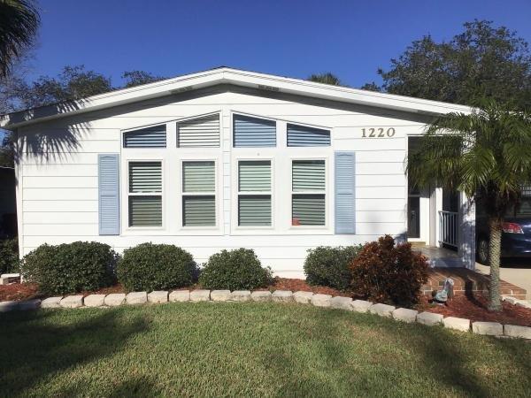 Mobile Home at 1220 Vista Verda Dr., Port Orange, FL