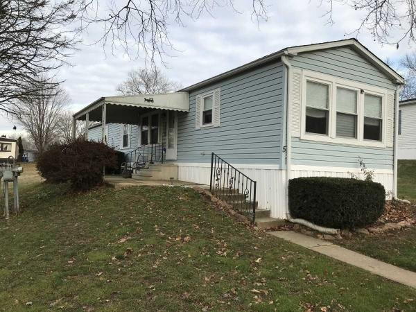 Mobile Home at 5 Village Drive, West Grove, PA