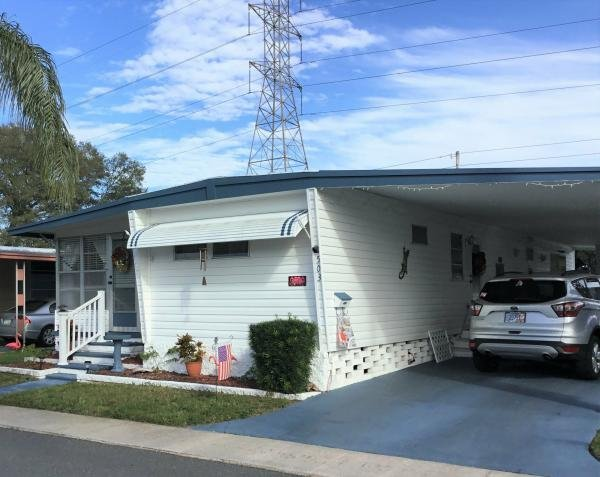 Mobile Home at 2550 State Rd. 580 #0503, Clearwater, FL