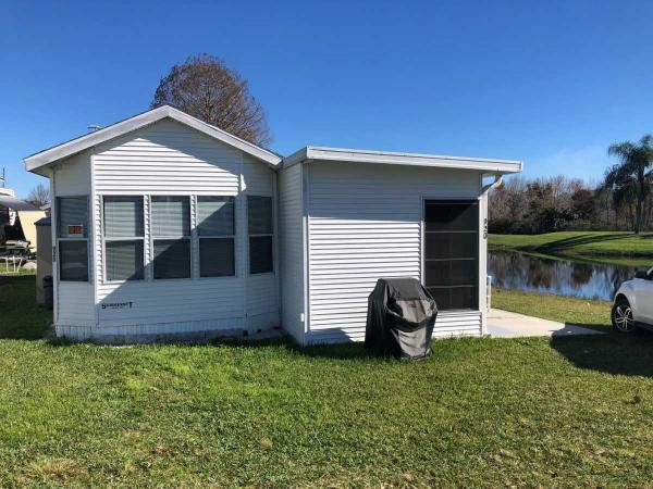 Mobile Home at 20005 HWY 27 N LOT 920, Clermont, FL