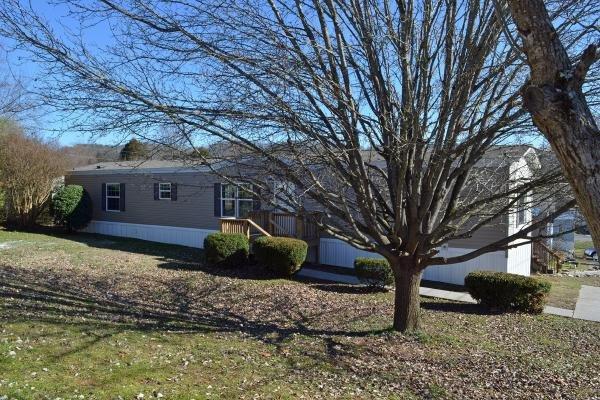 Mobile Home at 308 Arlie Ln., Clinton, TN