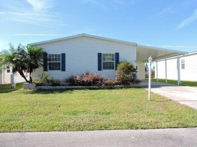 Mobile Home at 5130 ABC Road, Lot 41 Lake Wales, FL 33859