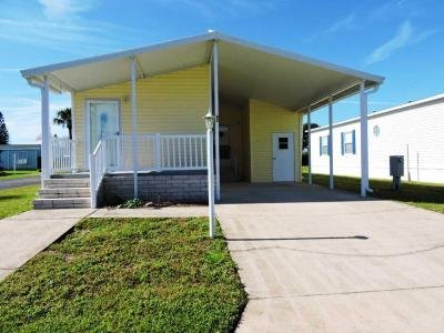 Mobile Home at 5130 ABC Road, Lot 43 Lake Wales, FL 33859