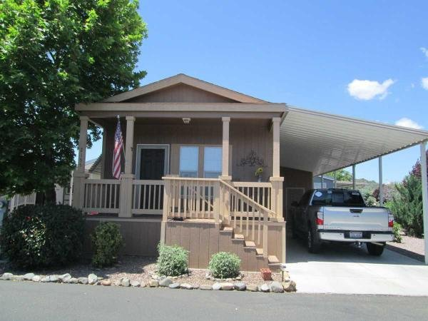 Mobile Home at 11250 E State Rt 69 # 2155, Prescott Valley, AZ