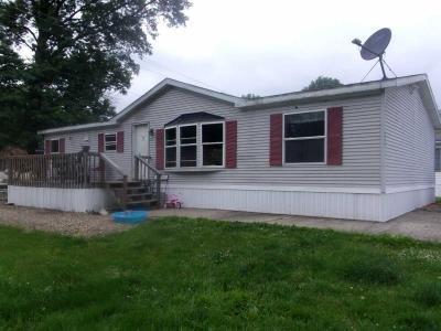 Mobile Home at 6299 Amanda Lane Ravenna, OH