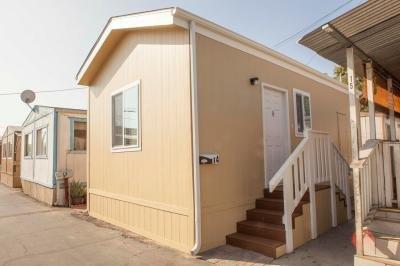 Mobile Home at 329 S. Harbor Blvd #14 Santa Ana, CA
