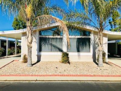 Mobile Home at 1250 N Kirby St. #55 Hemet, CA 92545