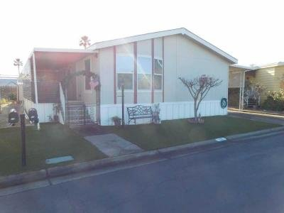 Mobile Home at 8700 West Lane #12 Stockton, CA 95210