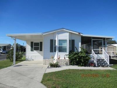 Mobile Home at 3803 Lacoste Street Zephyrhills, FL 33542