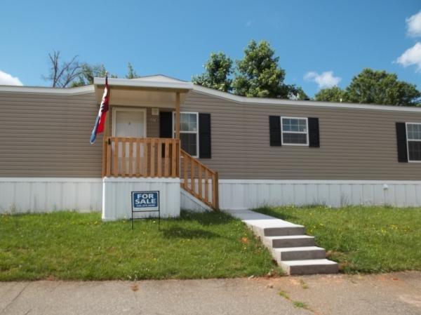 Mobile Home at 4200 US Hwy 29 N #378, Greensboro, NC