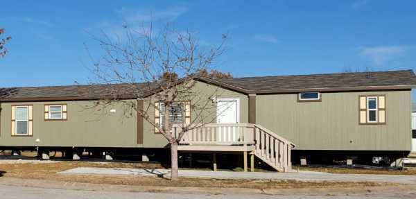 2019 SOLITAIRE YES HOME Mobile Home