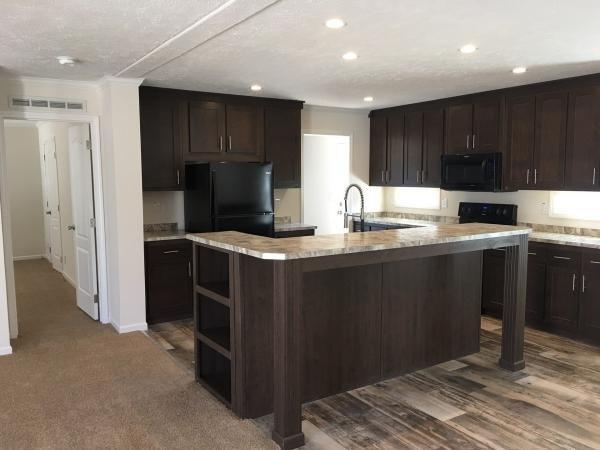 Mobile Home at 8505 Killdeer St, Prince George, VA