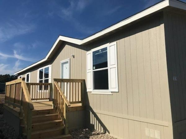 Mobile Home at 1016 Armadillo Dr., Georgetown, TX