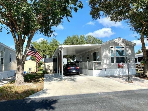 Mobile Home at 6633 53rd Avenue East, Lot C27, Bradenton, FL