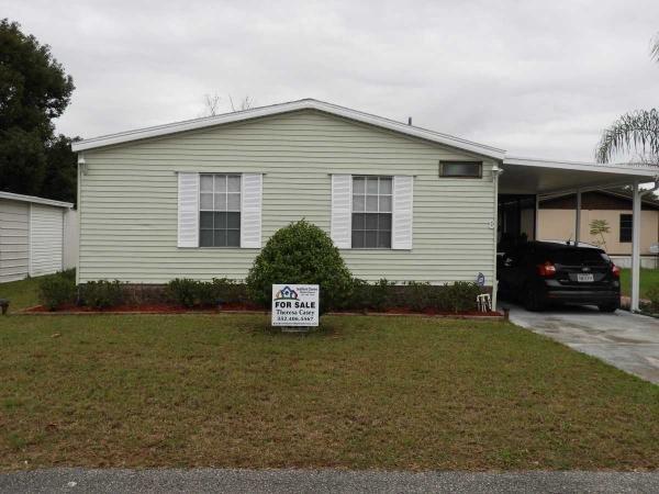 Mobile Home at 8 MADISON DR, Sorrento, FL