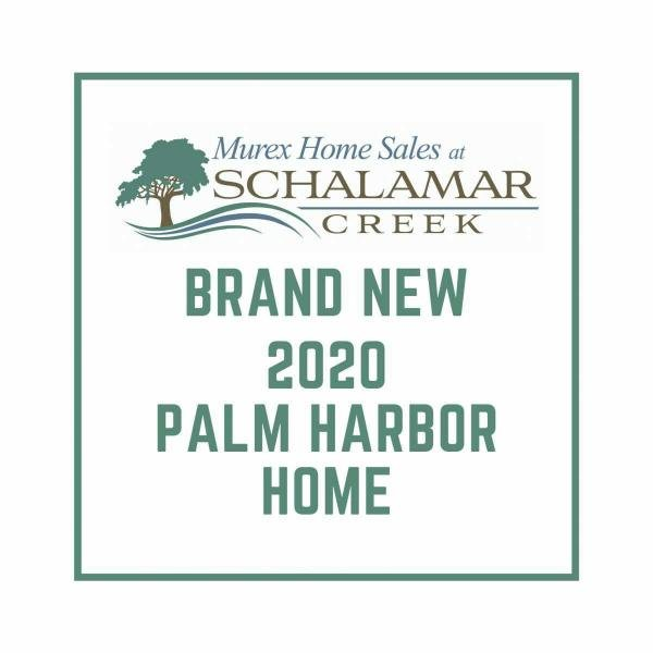 2019 Palm Harbor Manufactured Home