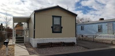 Mobile Home at 575 ELK DRIVE SE Albuquerque, NM 87123