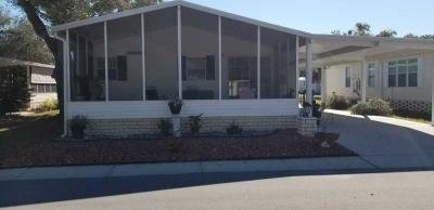 Mobile Home at 10719 Casa Dr.  Riverview, FL