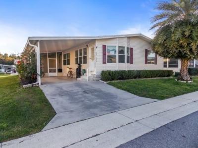 Mobile Home at 5920 Benz Drive Zephyrhills, FL 33540